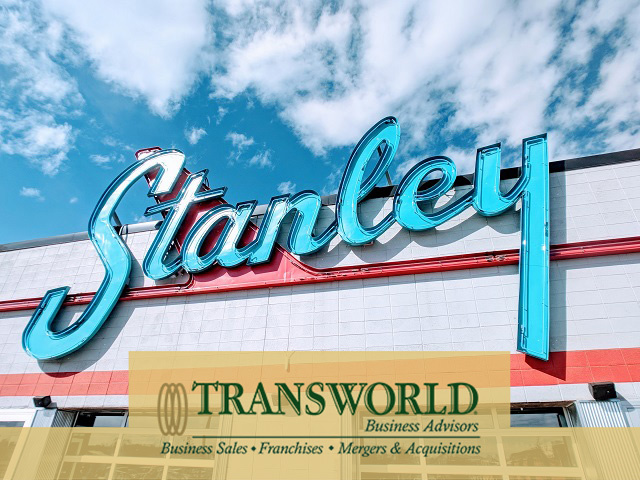 Top Sign Franchise - Broward County