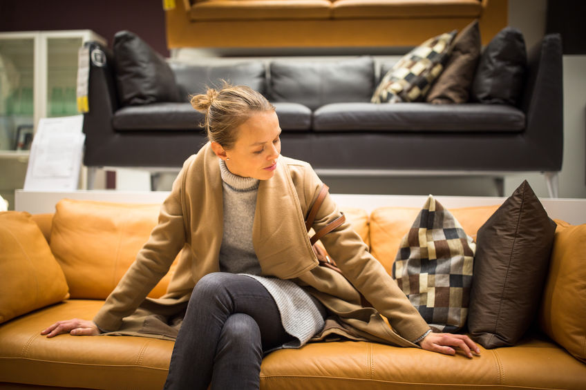 Profitable Retail / Resale Furniture Store
