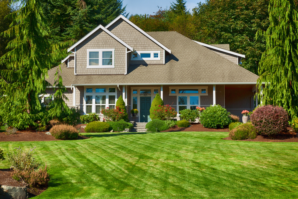 Commercial & Residential Landscape Business in Stanislaus County