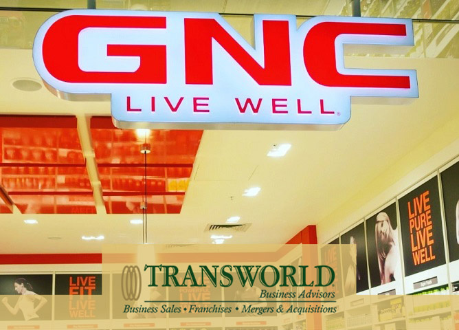 Profitable Package of Three Miami GNC Franchises