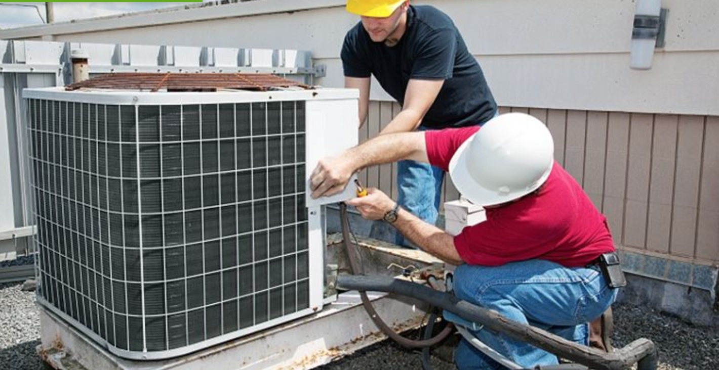 23+ Year HVAC Business for Sale in Alabama