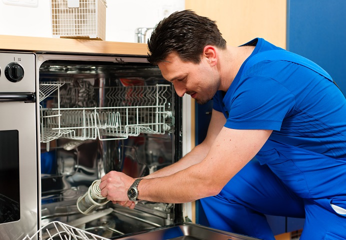 Home Appliance Repair Business