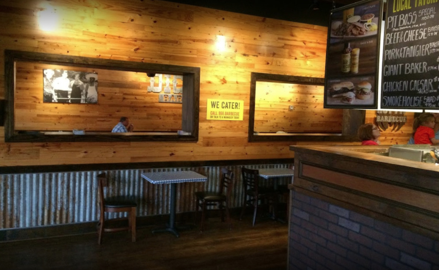 Established Dickey's BBQ Franchise for Sale - Daphne - Alabama