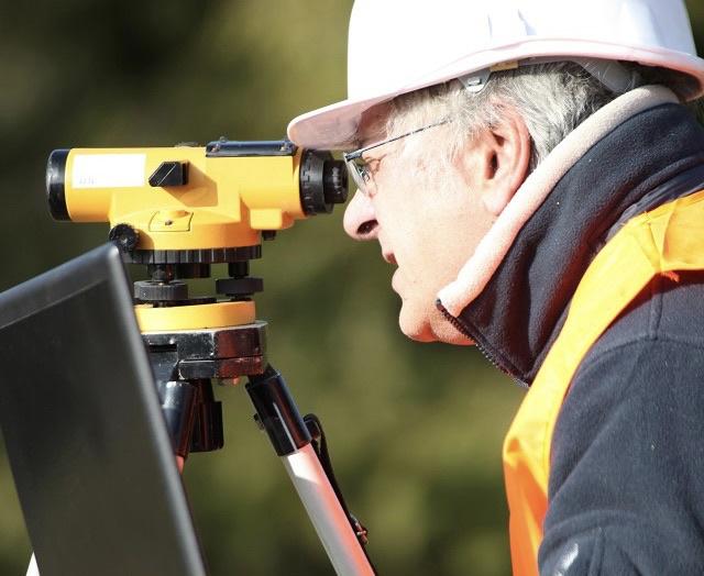 Surveying & Engineering Co. - Assets (12,000+ Surveys)