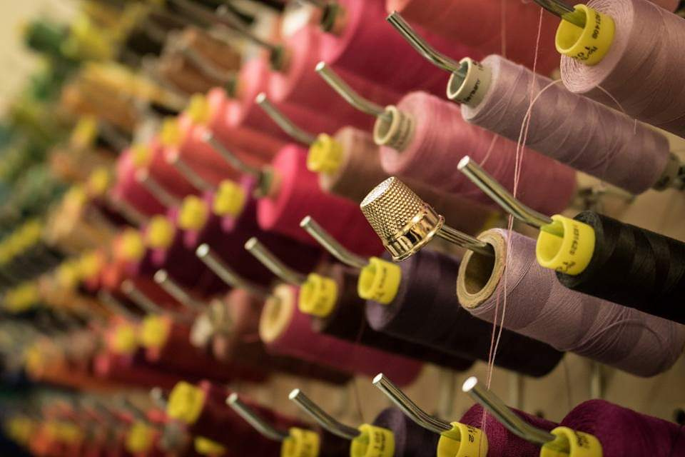 Experienced Quality Tailor/Alteration Shop for Sale