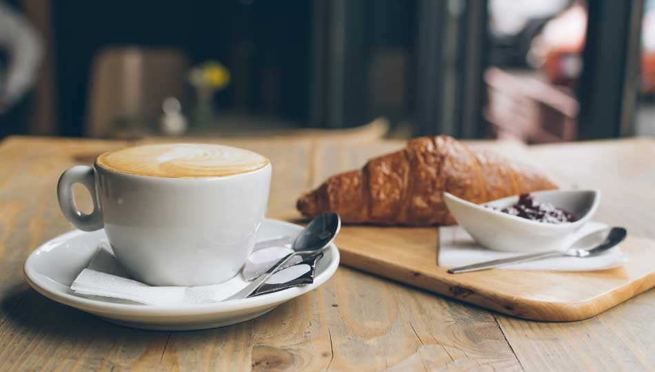 Top rated Northshore cafe and bakery
