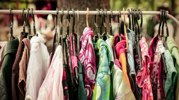 Semi Passive Owned Resale Clothing Boutique Shop
