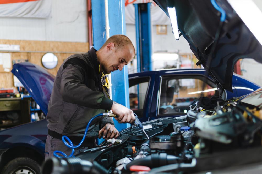 Area's Best Auto Mechanic & Repair Company in Stanislaus County