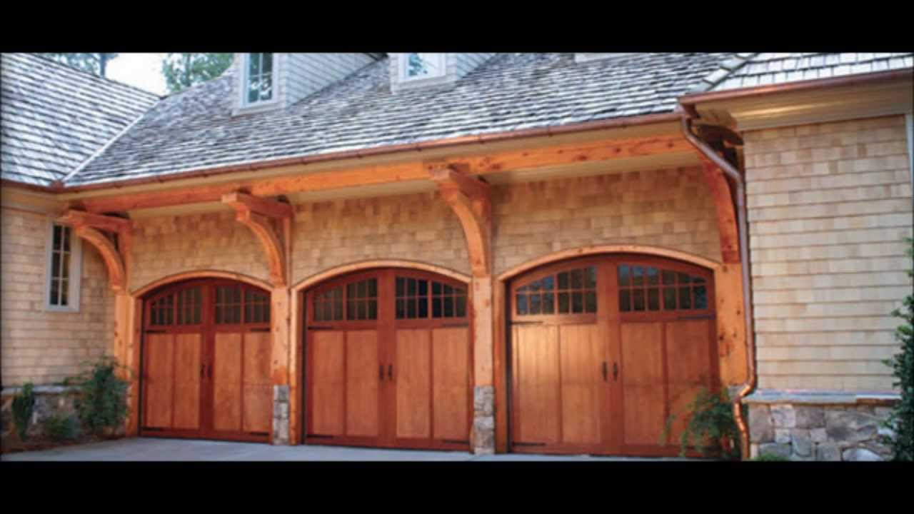 Garage Door and Commercial Door Installation and Repair Service