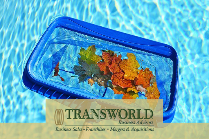 Turnkey Pool Service in Clay County