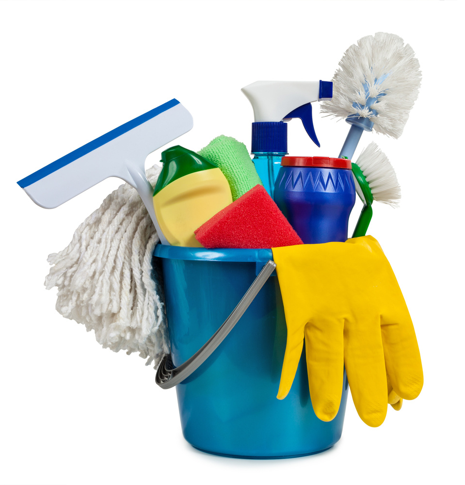 Part-time Cleaning Service with Full-time Profits - Jersey Shore