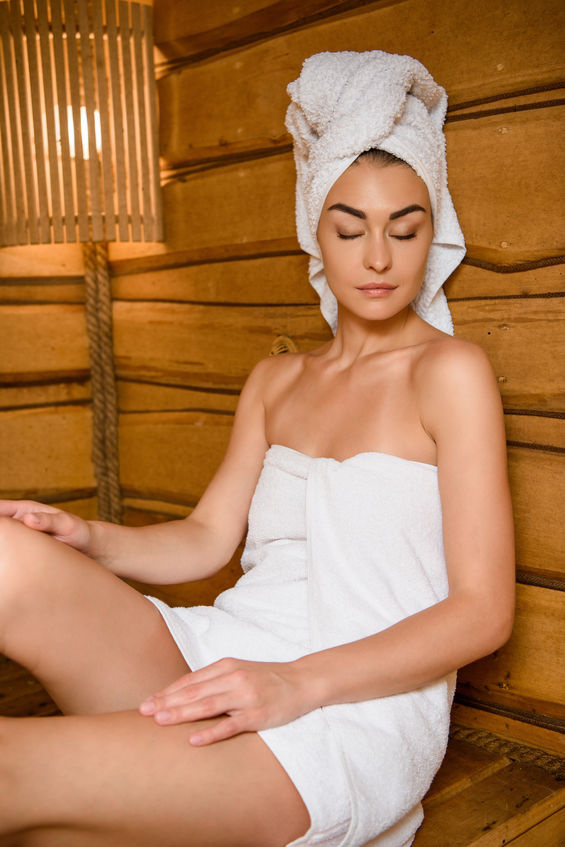Health & Wellness Spa For Sale
