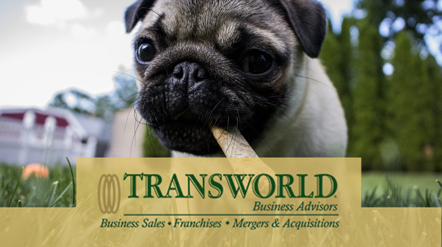 Franchise Natural Pet Supply and Services