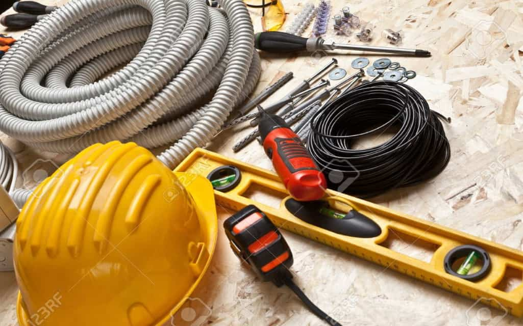 Business is Booming!  Electrical Contract Co for Sale