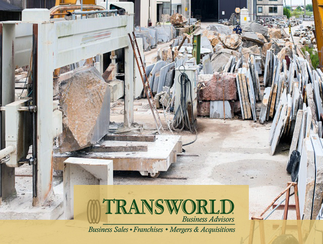 Marble, Granite and Silestone Specialist Company