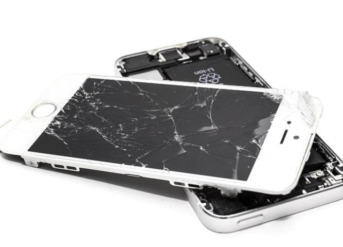 127999-BK Computer Cell Phone Repair in Albemarle County VA