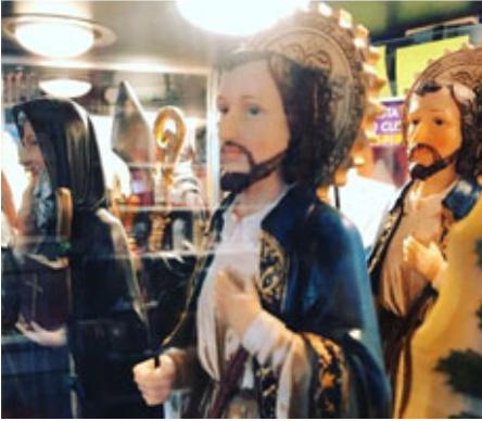 Botanica Santeria Productos | Religious Goods Store