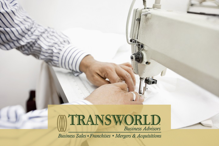 Professional Clothing Alteration Business