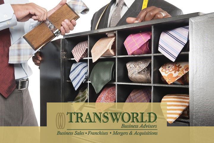 Profitable Formal Tuxedo Rental Business
