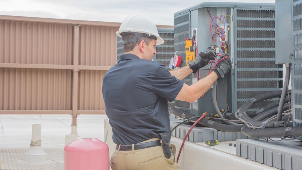 Successful HVAC Installation and Maintenance Company