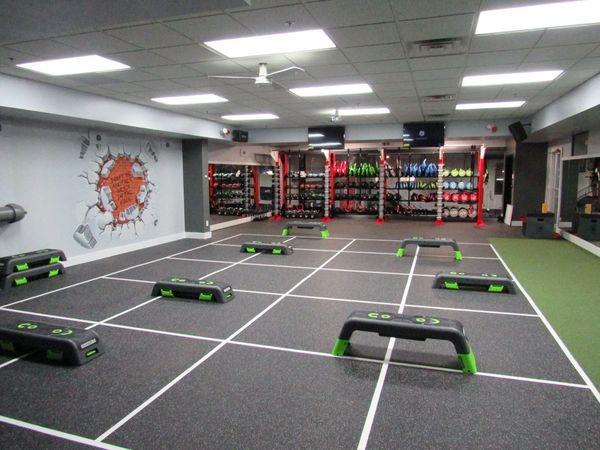Boutique Fitness Gym -REOPENED - 65% - 100  Members back so far!