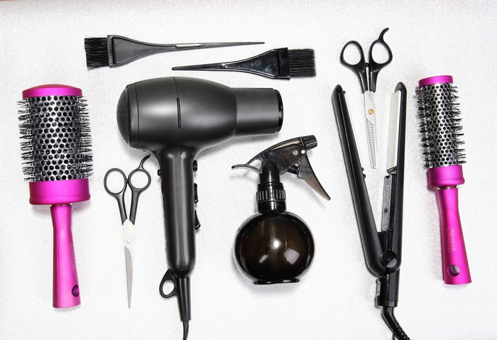 Established Bucks County Salon Fully Staffed & Equipped