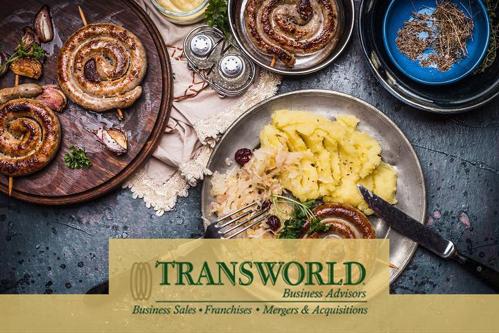 Open Kitchen Restaurant Asst Sale