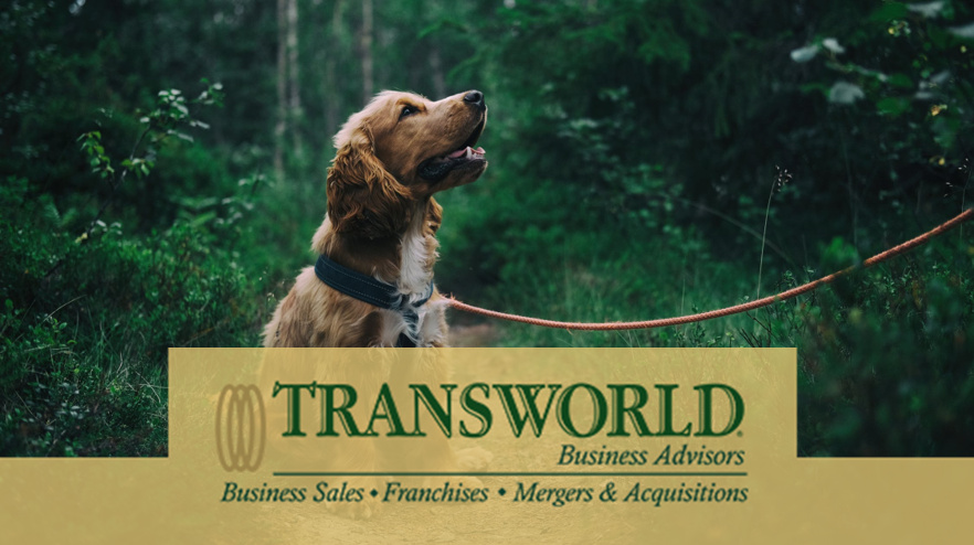 Growing Pet Supply and Spa Franchise Priced For Quick Sale