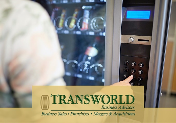 Duval County Vending Business