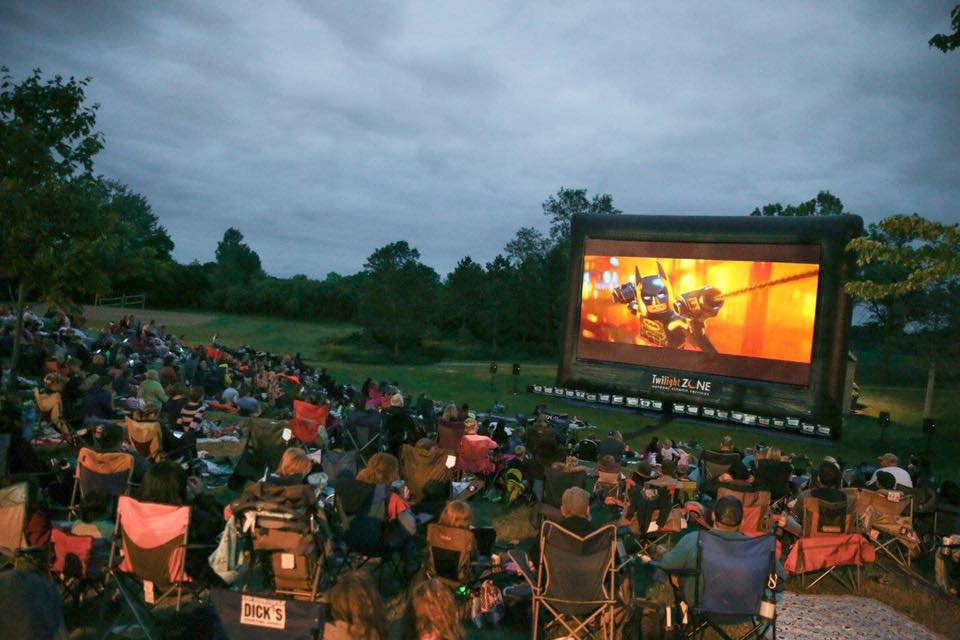 Drive-In Movie Co. Popular Post Covid-19 Events