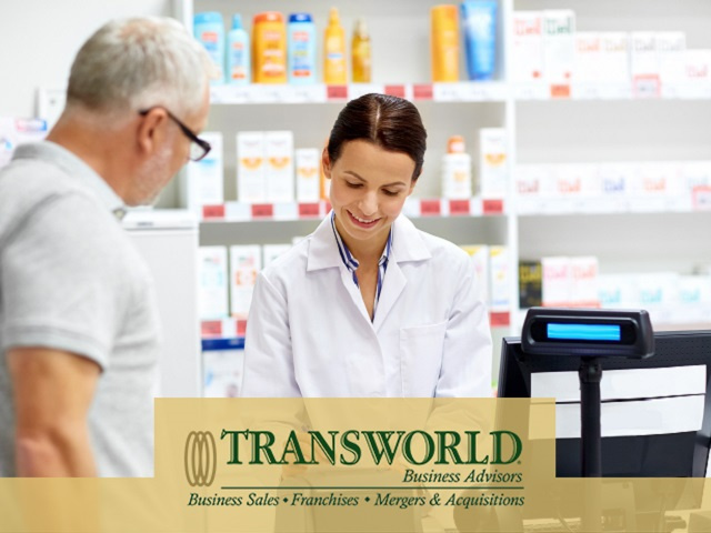 Palm Beach County Established Pharmacy