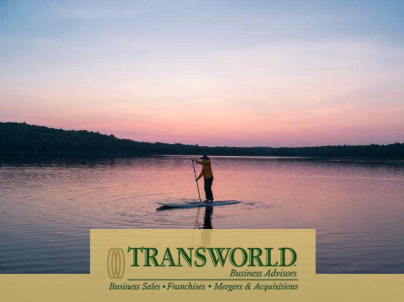 Top Quality Paddleboard Wholesale Business for Sale