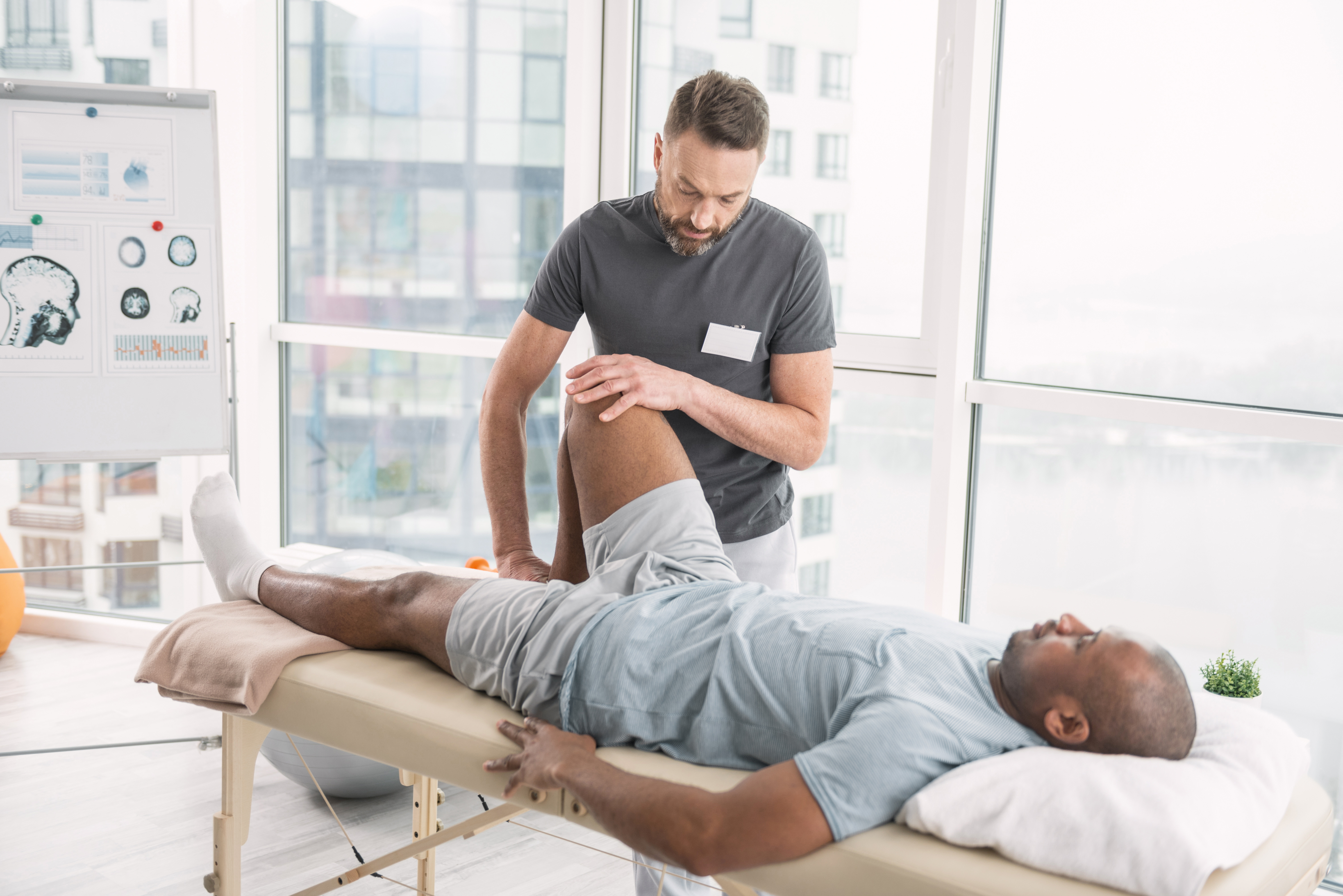 Established Physical Therapy Practice in Heart of Merced County