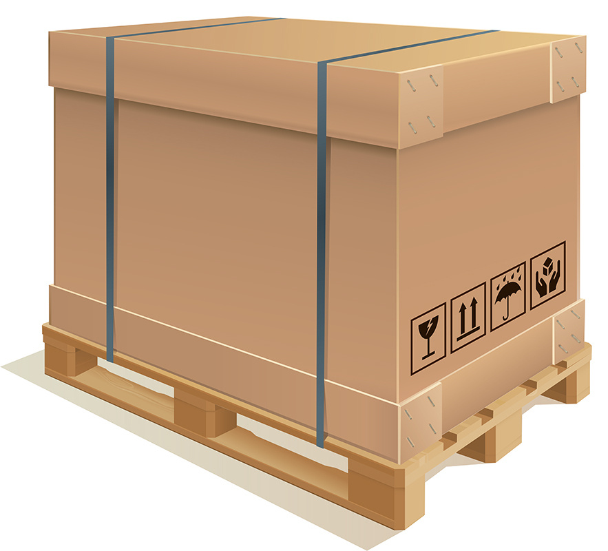 Wholesale Supplier of Cardboard Boxes, Pallets and Drums