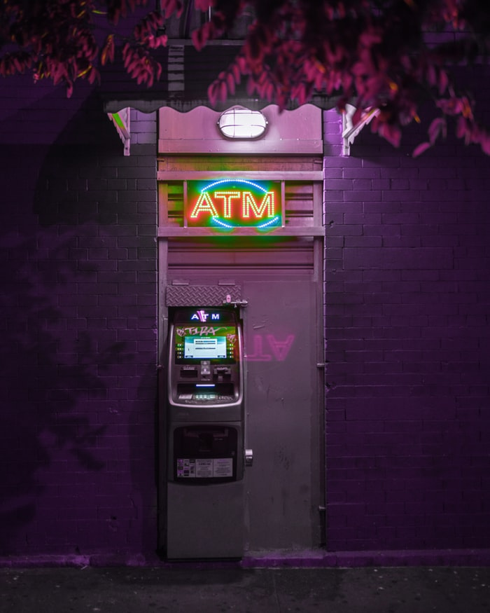 Established ATM Vending Business Poised for Growth 238241-RF
