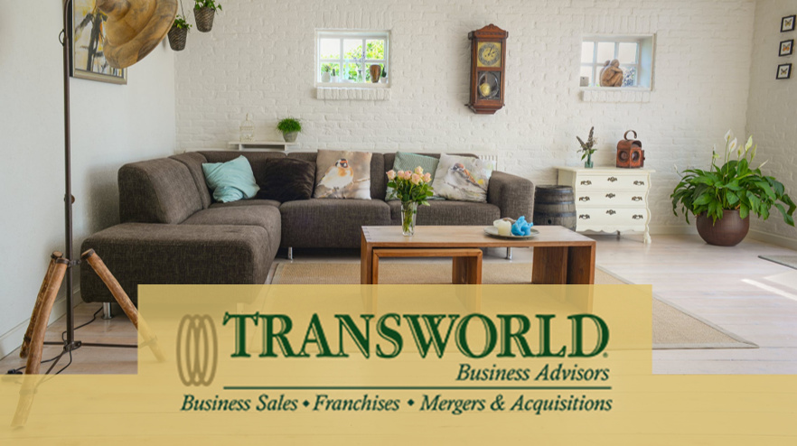 Profitable Est. 42 Yrs Consignment Furniture Business