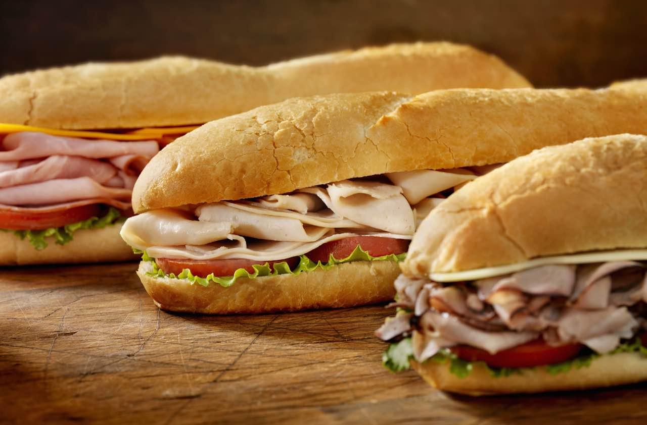 Two-Unit Franchise Sandwich Shops - Western Phila Suburbs