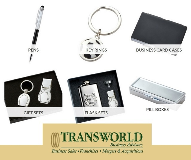 Established Promotional Products and Office Supplies Wholesaler