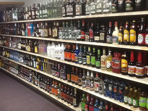 40 Year Cash Flowing Downtown Liquor Store