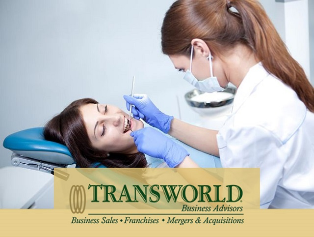 Dental Lab in Business 45 Years - Semi-Absentee Opportunity