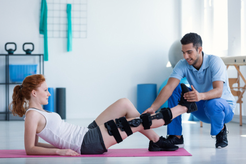 High Margin Physical Therapy Provider in Northern California