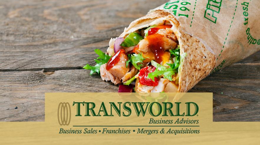 Mediterranean Fast Food Franchise Resale