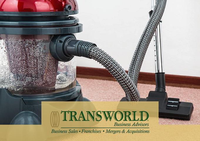 Vacuum Center for Sale