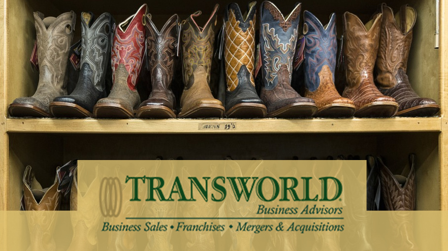 Western-Wear Store. Excellent Quality Products