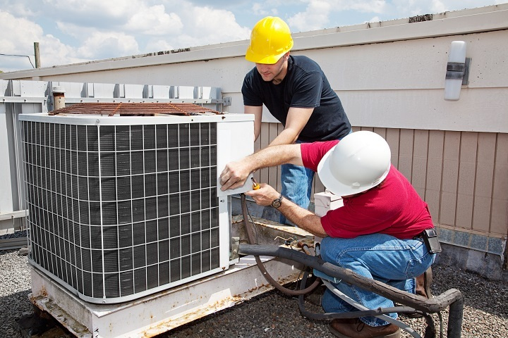 Established Profitable HVAC Company
