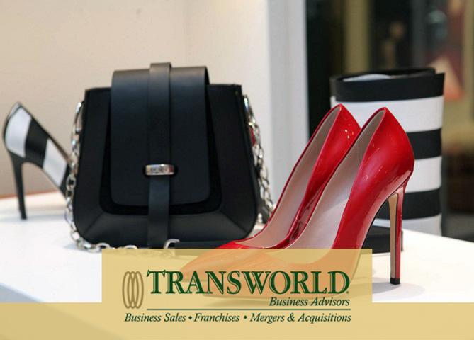 High Fashion Woman's Boutique