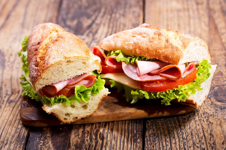 Upscale Sandwich Franchise  for Sale  NOVA-141666 RK