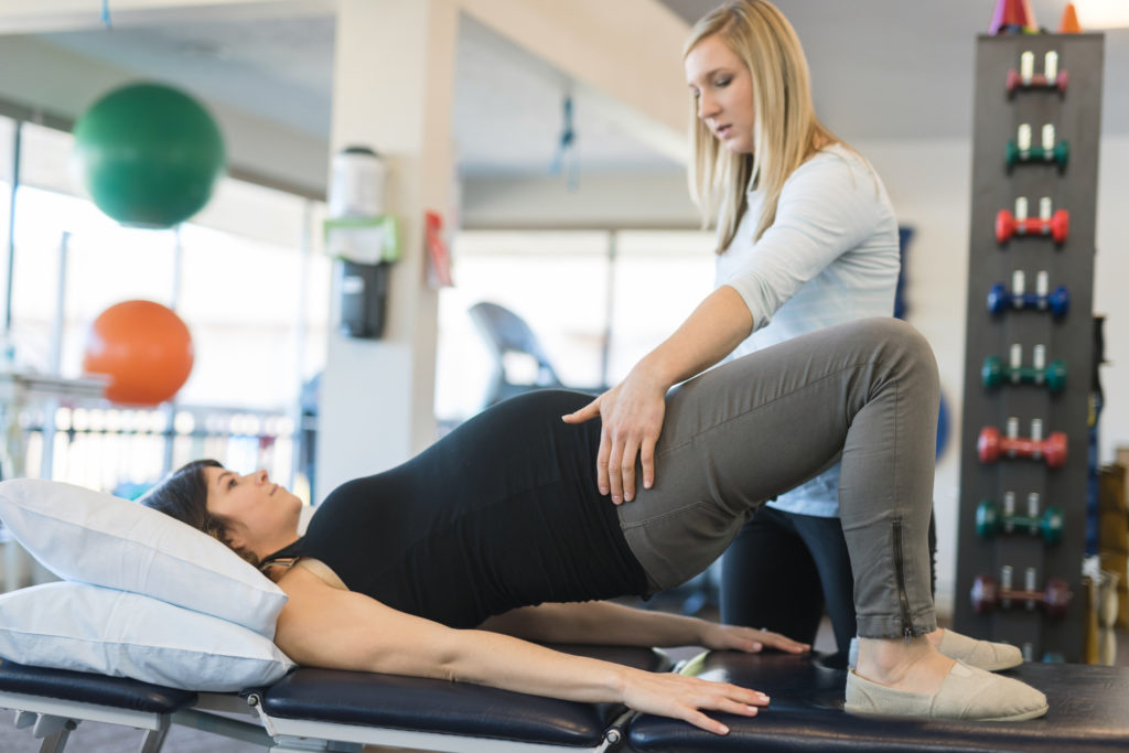 Well Established Physical Therapy Practice in Ideal Location