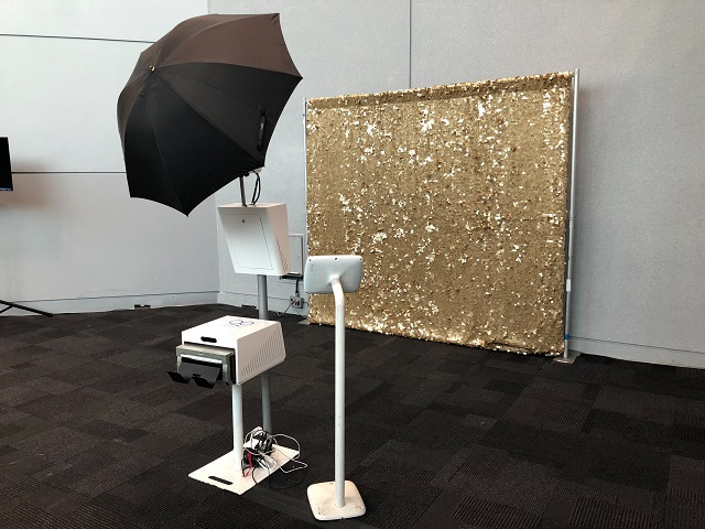Experiential Marketing & Photo & Video Booth Business for Sale