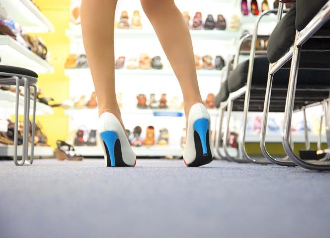 Customized Footwear Shop for Sale